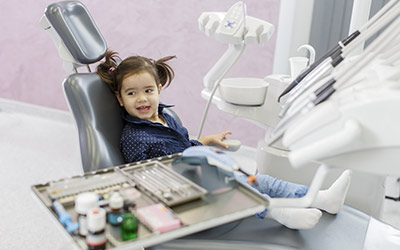 Paediatric Dentistry Service in Gurgaon