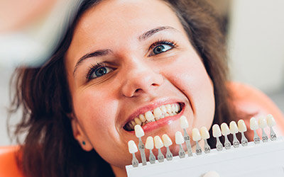 Teeth Whitening, Cosmetic Dentistry Gurgaon